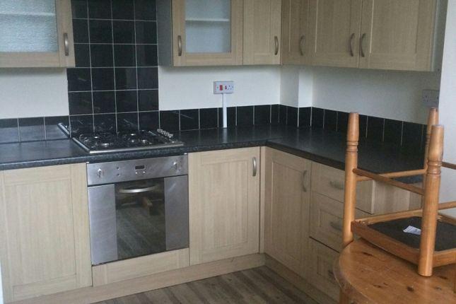 Thumbnail Flat to rent in Woodthorpe Road, Kings Heath, Birmingham