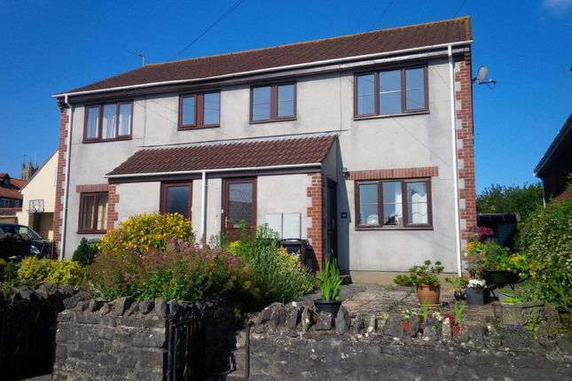 Thumbnail Flat to rent in Rodmore Road, Evercreech, Shepton Mallet