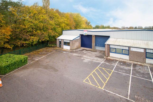 Thumbnail Industrial to let in Brunel Way, Thornbury