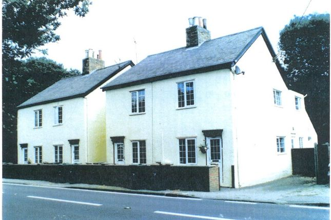 New Common, Little Hallingbury, Bishop's Stortford, Essex CM22