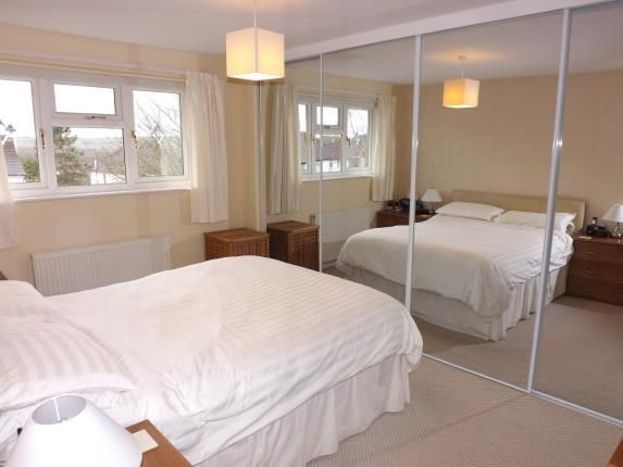 Bedroom 1 of Pleydell Road, Old Town, Swindon, Wiltshire SN1