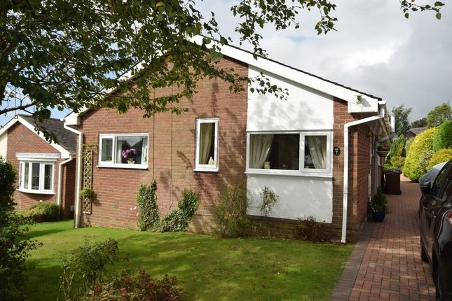 3 bed detached bungalow for sale in Poplar Bank, Barrow-In-Furness, Cumbria