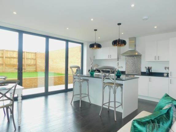 Thumbnail Semi-detached house for sale in Wookey, Wells, Somerset