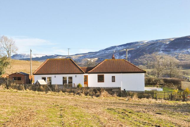 Thumbnail Detached house for sale in Fintry, Glasgow