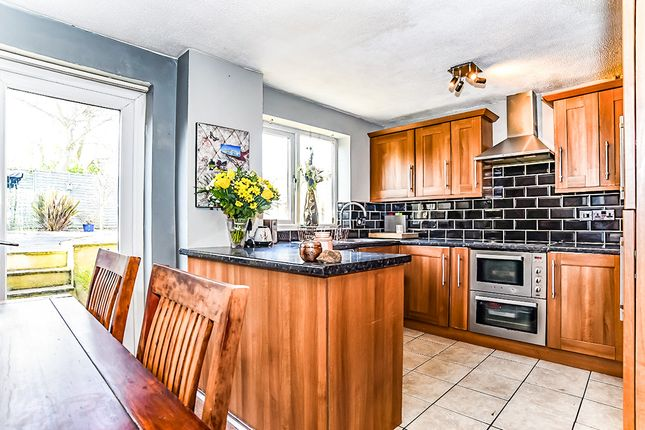 Kitchen Dining of Prospect Road, Dukinfield, Greater Manchester SK16