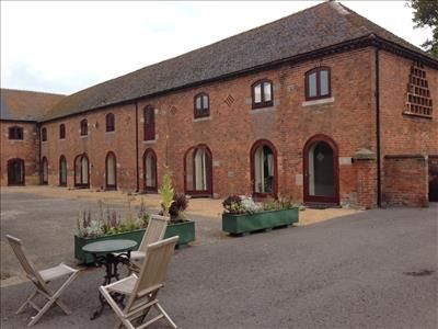 Thumbnail Office to let in Park View Business Centre, Combermere, Whitchurch