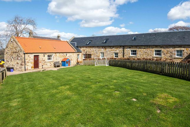Thumbnail Barn conversion for sale in Wester Pike Mains, Auchendinny Mains Farm, Penicuik