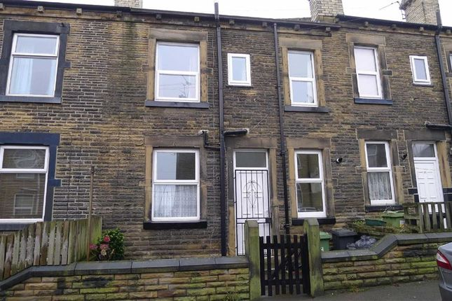 Thumbnail Terraced house to rent in Airedale Terrace, Morley