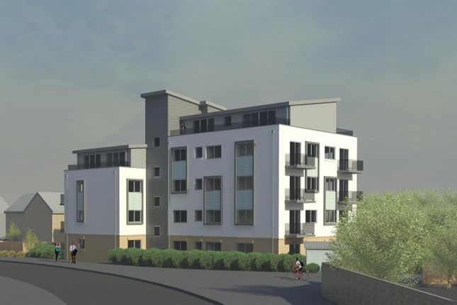 Thumbnail Flat for sale in Guthrie House, Bretton, Peterborough
