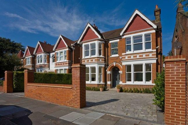 Thumbnail Detached house for sale in Creffield Road, Ealing, London