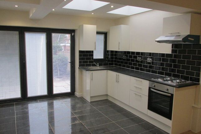 Thumbnail Property to rent in Kenpas Highway, Styvechale, Coventry