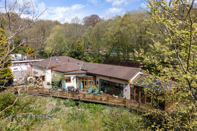 Thumbnail Bungalow for sale in Healey Dell, Rochdale