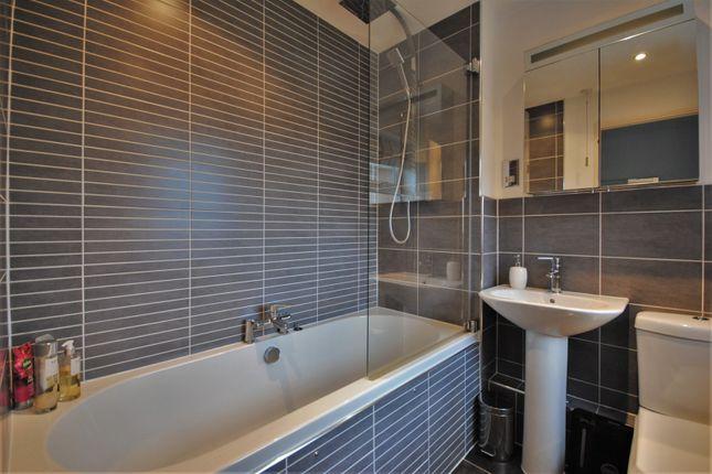 Bathroom of Lingfield Close, Tytherington, Macclesfield SK10