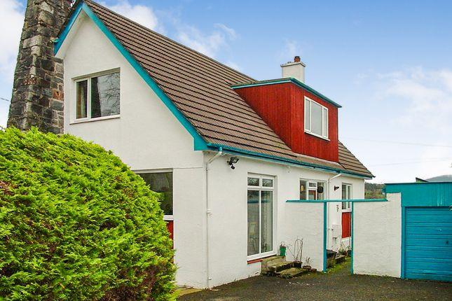Thumbnail 4 bed detached house for sale in Gruinard, 10 Auchendoon Road, Newton Stewart