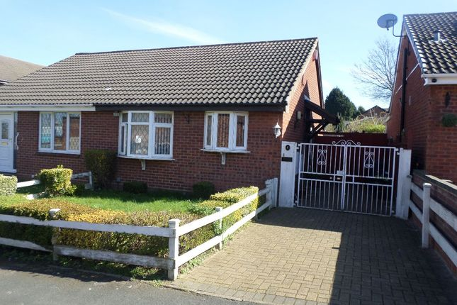 Thumbnail Bungalow for sale in Osler Street, Ladywood