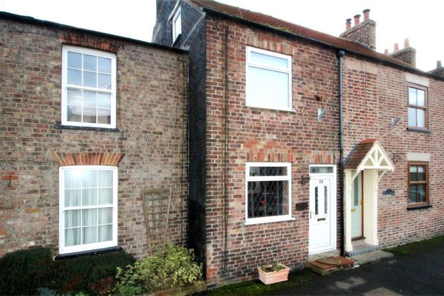Thumbnail Property for sale in Main Street, Wetwang, Driffield