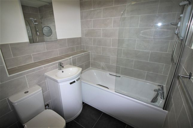 Bathroom of Priory Park, Clacton-On-Sea CO16