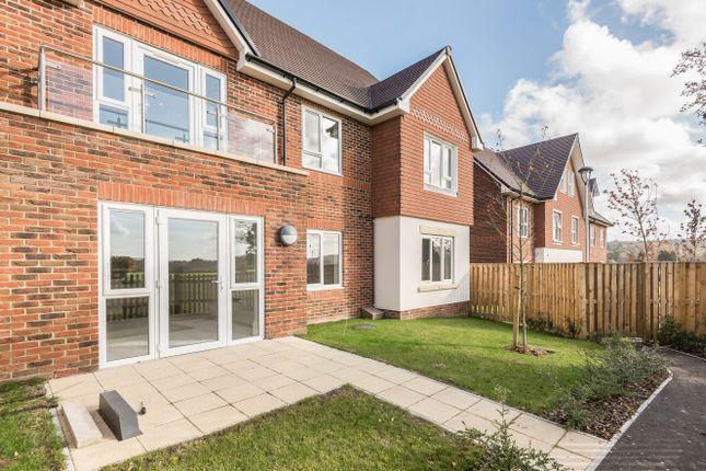 Thumbnail Property for sale in Blenheim Apartments, Farnham Road, Liss