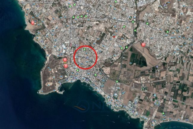 Land for sale in Kato Paphos, Paphos, Cyprus