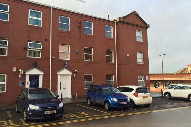 Thumbnail Office to let in Unit 6, Trafford Court, Doncaster