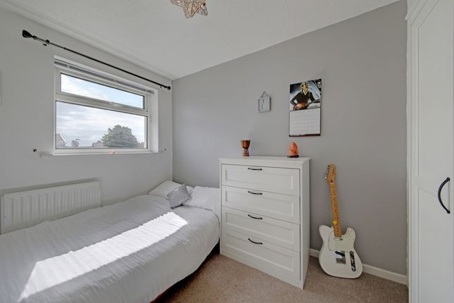 Bedroom Two of Hotspur Road, Wallsend, Tyne And Wear NE28