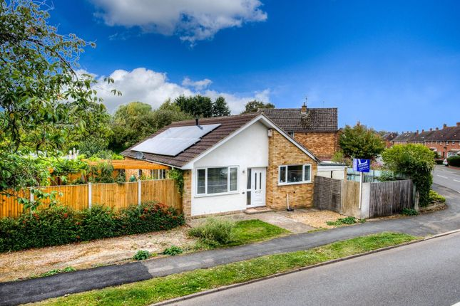 Thumbnail Detached bungalow for sale in Mortimer Road, Kenilworth
