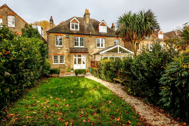 5 bed semi-detached house to rent in Balaclava Road, Surbiton
