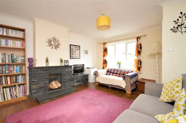 Lounge of Southbrook Road, Bovey Tracey, Devon TQ13