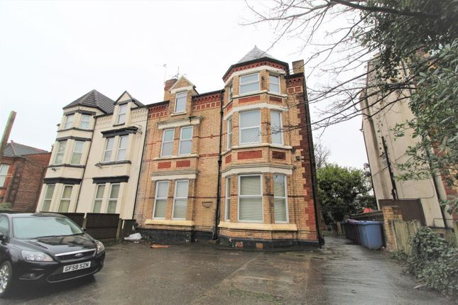 Thumbnail Studio to rent in Seymour Road, Broadgreen, Liverpool