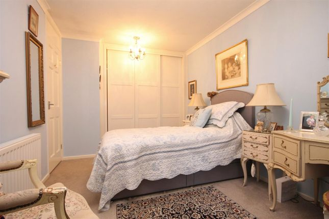 Bedroom One of St. Anthonys Avenue, Northallerton DL7