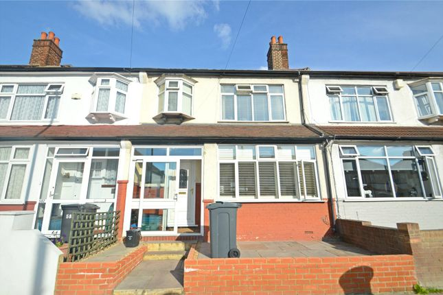 Thumbnail Terraced house for sale in Davidson Road, Croydon, Surrey