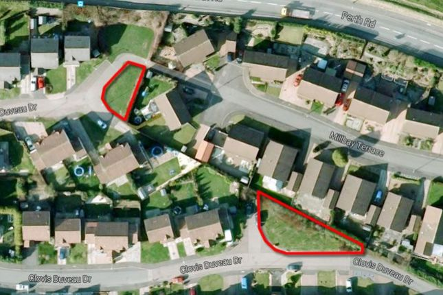 Land for sale in Sites At Dargie Glebe, Dundee DD25Ja