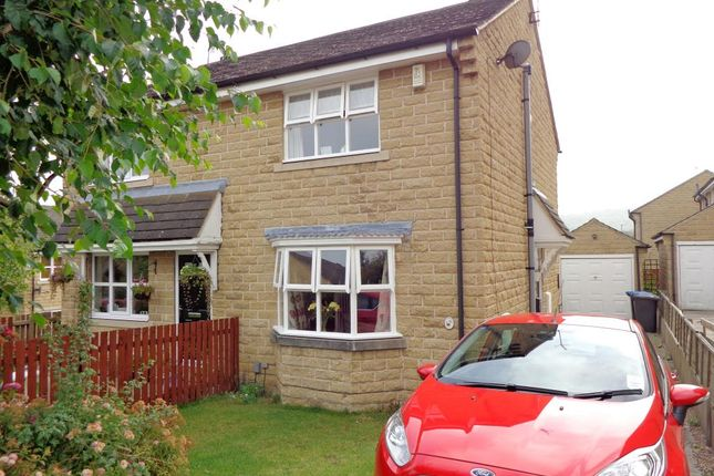 Thumbnail Property to rent in Slingsby Close, Apperley Bridge, Bradford