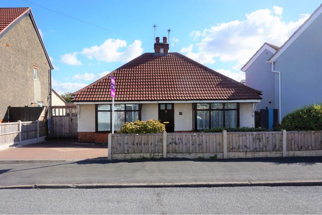 Thumbnail Bungalow for sale in Grange Road, Derby