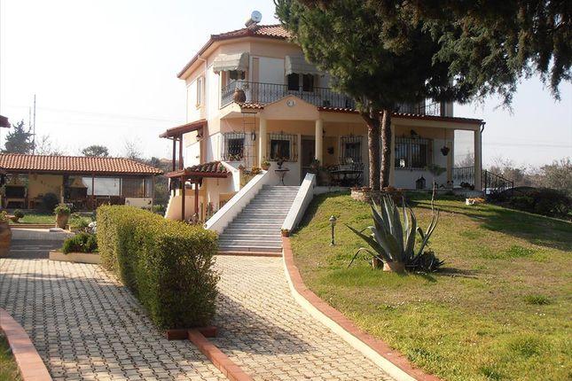 Villa for sale in Peristasi, Pieria, Gr