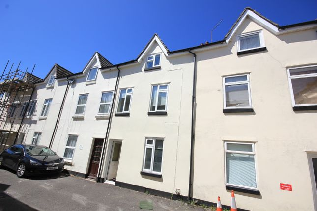 Thumbnail Town house to rent in South View Place, Bournemouth
