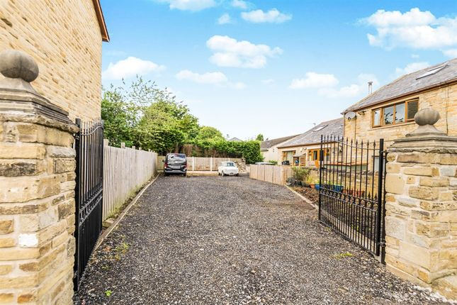 4 bed terraced bungalow for sale in Low Newall Field, Rooley Lane, Bradford