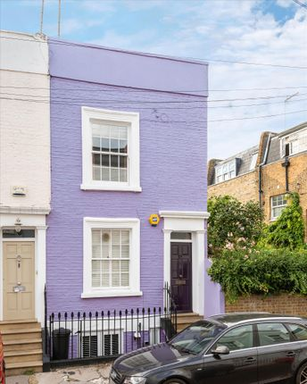 Image of Billing Street, Chelsea, London SW10