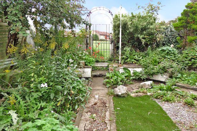 Rear Garden of Cadbury Heath Road, Warmley, Bristol BS30