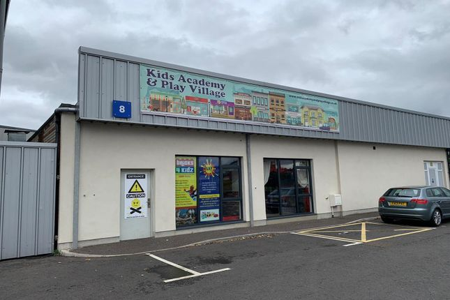 Thumbnail Warehouse to let in Unit 8, Ballyoran Business Park, Dundonald, Belfast, County Antrim