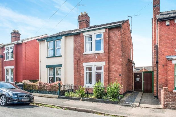 Thumbnail Semi-detached house to rent in Leonard Road, Gloucester