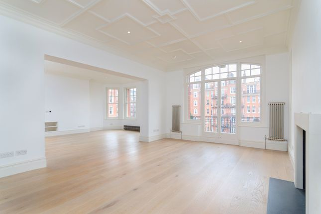 Thumbnail Flat to rent in Abbotsbury Road, London