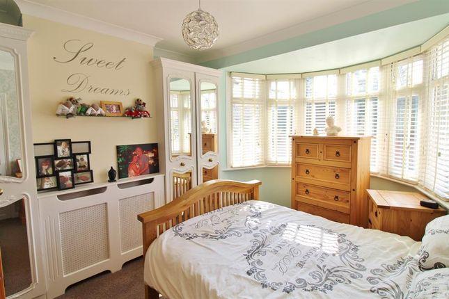Bedroom 1 of Matfield Road, Upper Belvedere, Kent DA17