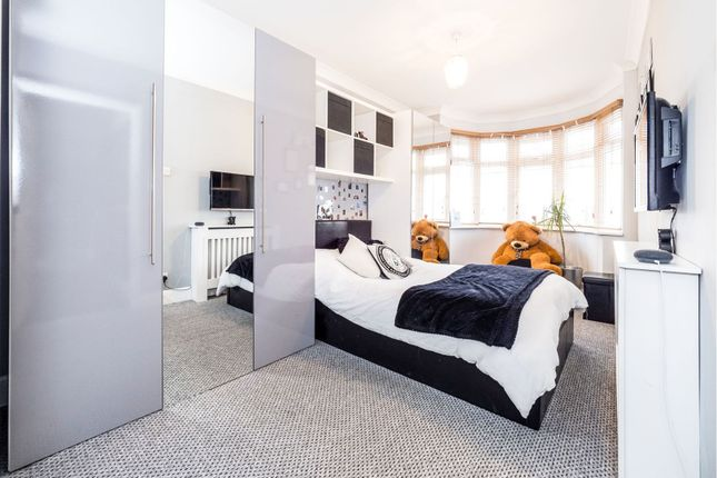 Bedroom of Norman Road, Hornchurch RM11