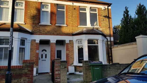 Thumbnail End terrace house for sale in Myrtledene Road, Abbey Wood, London