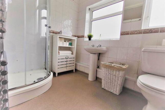 Bathroom - Oldbury Court Road