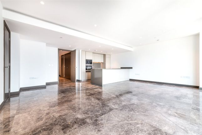 2 bed flat for sale in One Blackfriars, Blackfriars Road SE1
