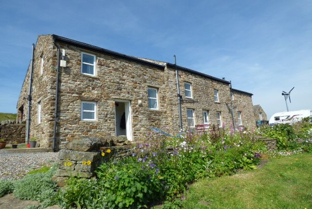 Thumbnail Detached house for sale in Nenthead, Cumbria