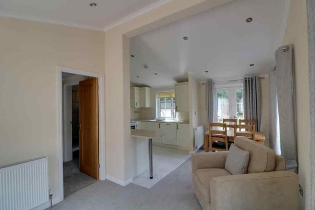 Thumbnail Mobile/park home for sale in Ashworth Road, Rochdale