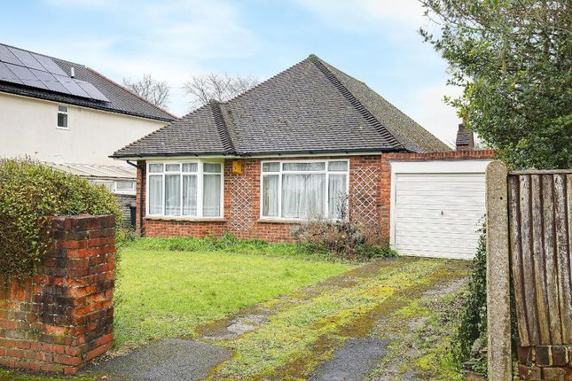 Thumbnail Detached house for sale in Church Way, Sanderstead